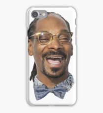 Professor Dogg iPhone Case/Skin