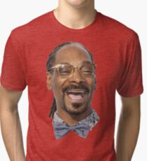 Professor Dogg Tri-blend T-Shirt