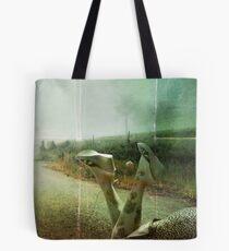 Landscape #1 Tote Bag