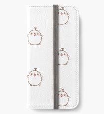 Kawaii Bunny iPhone Wallet/Case/Skin