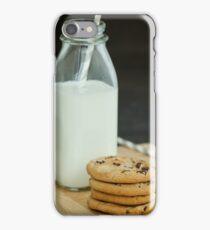 Cookies & Milk iPhone Case/Skin