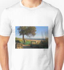 Ricketts Point  -  Beaumaris  -  Victoria  -  Australia Unisex T-Shirt