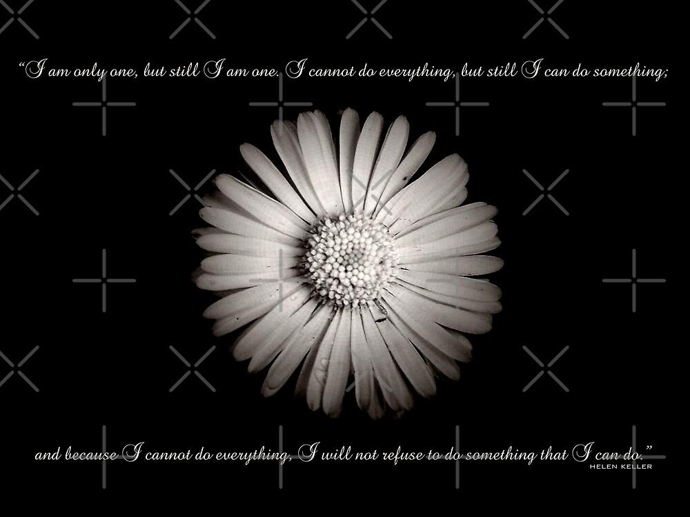 I AM ONE..  by webgrrl