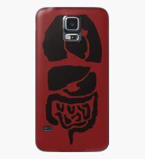 Organs Case/Skin for Samsung Galaxy