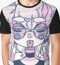 LOVE DRUNK Graphic T-Shirt