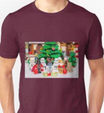 Star Wars Group Photo Unisex T-Shirt