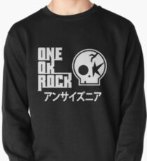 ONE OK ROCK Pullover