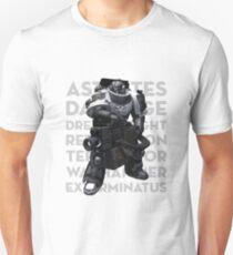 CODEX SPLATTER 12 T-Shirt