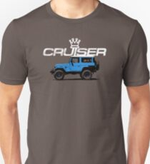 FJ40 Cruiser  T-Shirt