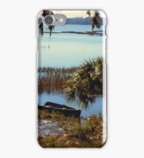 Salt Marsh iPhone Case/Skin