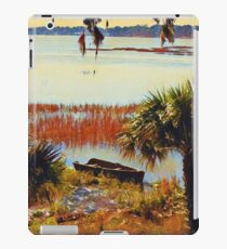 High Tide iPad Case/Skin