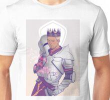 King Alistair Unisex T-Shirt