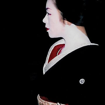 Maiko by BigFatRobot