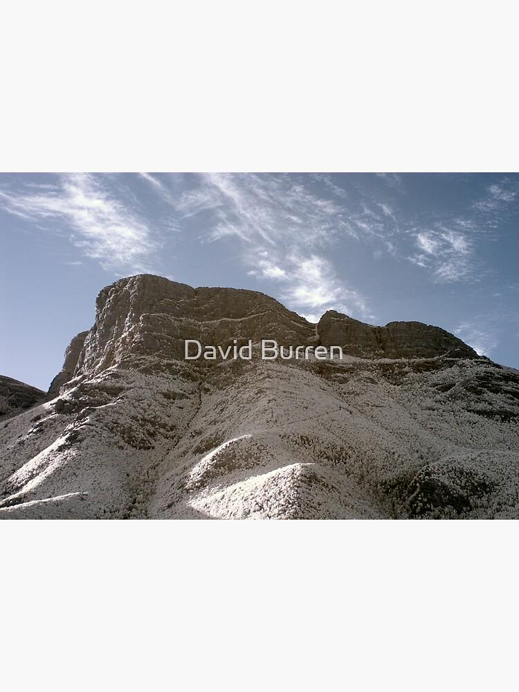 Bluff Knoll, WA by DavidBurren