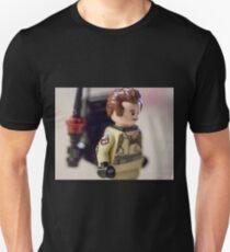 Dr Peter Venkman Unisex T-Shirt
