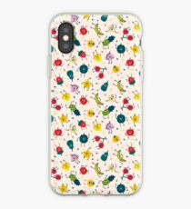 Happy Fruits iPhone Case