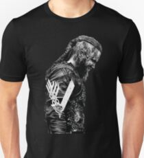 KING RAGNAR LOTHBROK - VIKINGS Unisex T-Shirt