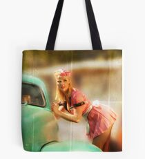 Can I Take Your Order Tote Bag