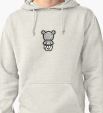 baby 'bot Pullover Hoodie