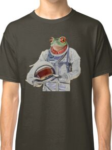 Frog Mission Classic T-Shirt