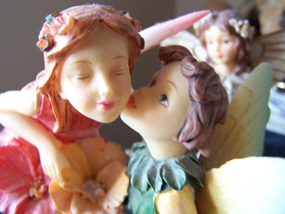 Kiss by Princessbren2006