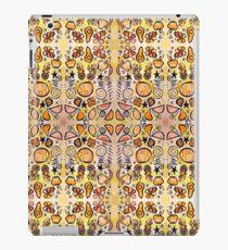 Fruit Out the Wazoot: Psychedelic Kaleidoscope iPad Case/Skin