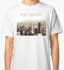 Chrysler Building  Classic T-Shirt
