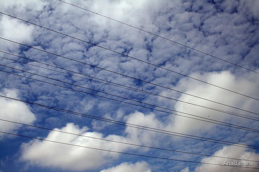 sky by AnaBanana