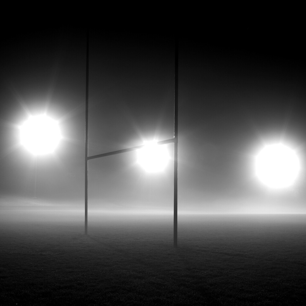 Bright Lights by Dallas Maurer