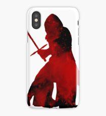 Kylo Ren - Star Wars iPhone Case
