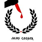 Caesar by clarkarts24