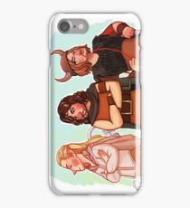 The Fellowship of 70s Fantasy Fashion iPhone 7 Case