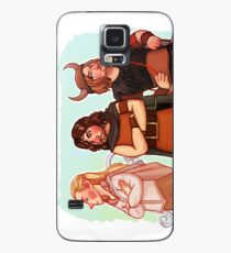 The Fellowship of 70s Fantasy Fashion Case/Skin for Samsung Galaxy