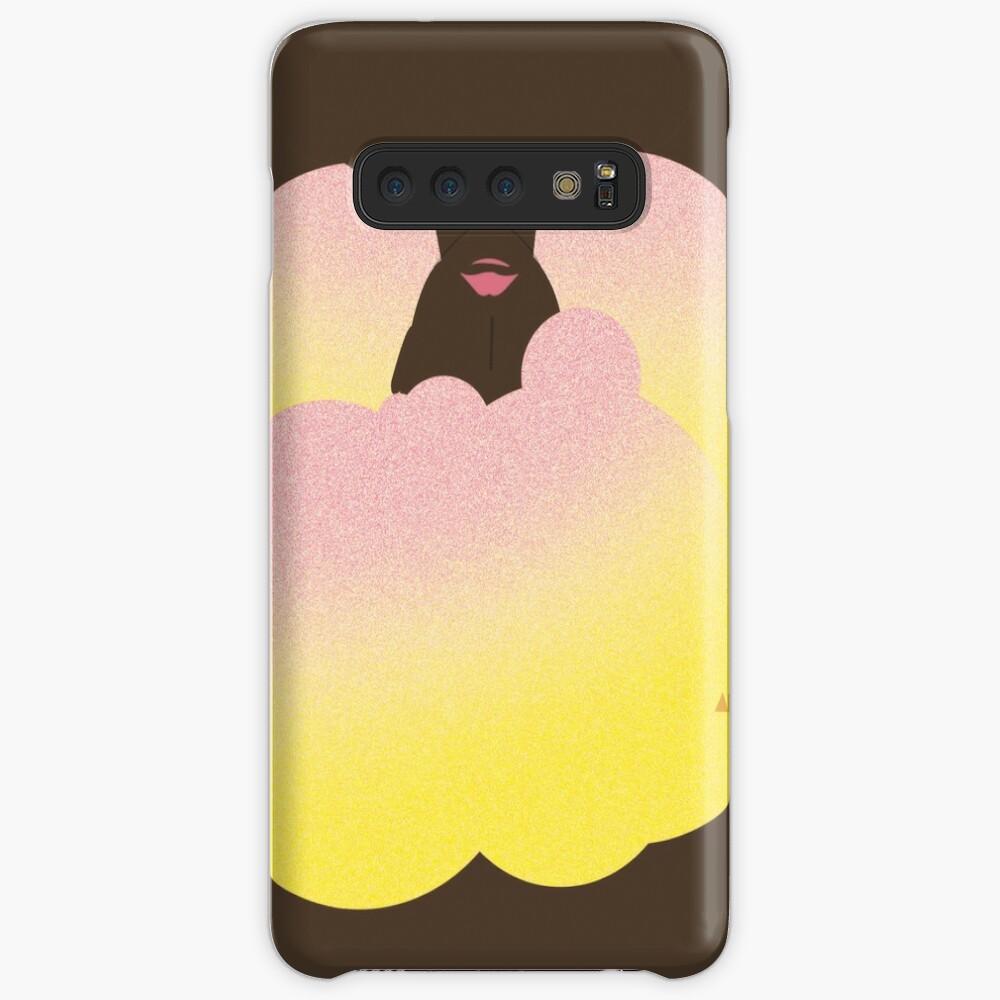 Color Samsung Galaxy Snap Case
