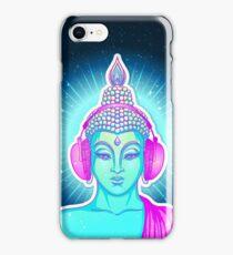 Buddha Groove  iPhone Case/Skin