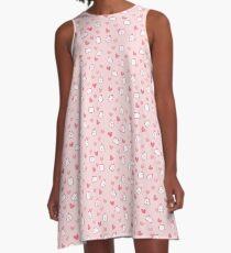 Kawaii  A-Line Dress