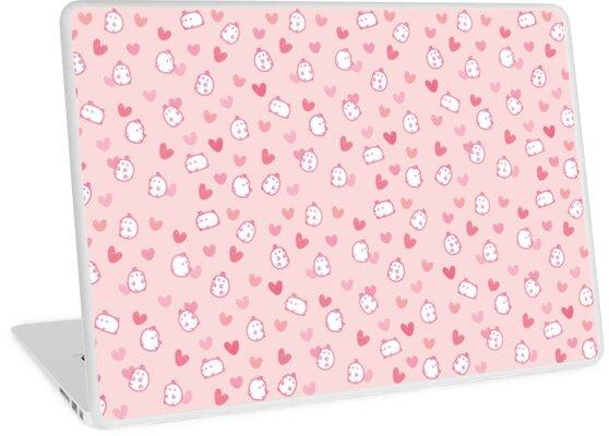 promo code 49bfa dc57e 'Kawaii ' Laptop Skin by arealprincess