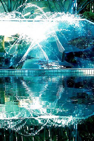 civic fountain 2 by directorjess