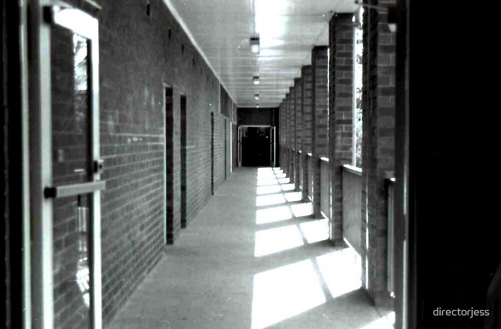 corridor by directorjess