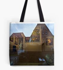 Gallery Reflections #1 Tote Bag