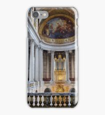 Cologne Cathedral Symmetry  iPhone Case/Skin