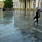 Beat the rain by mypic