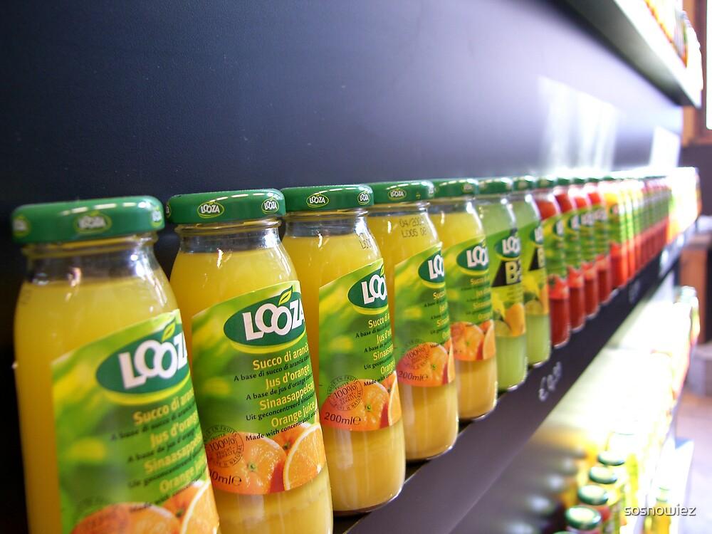 Juicy Juice by sosnowiez