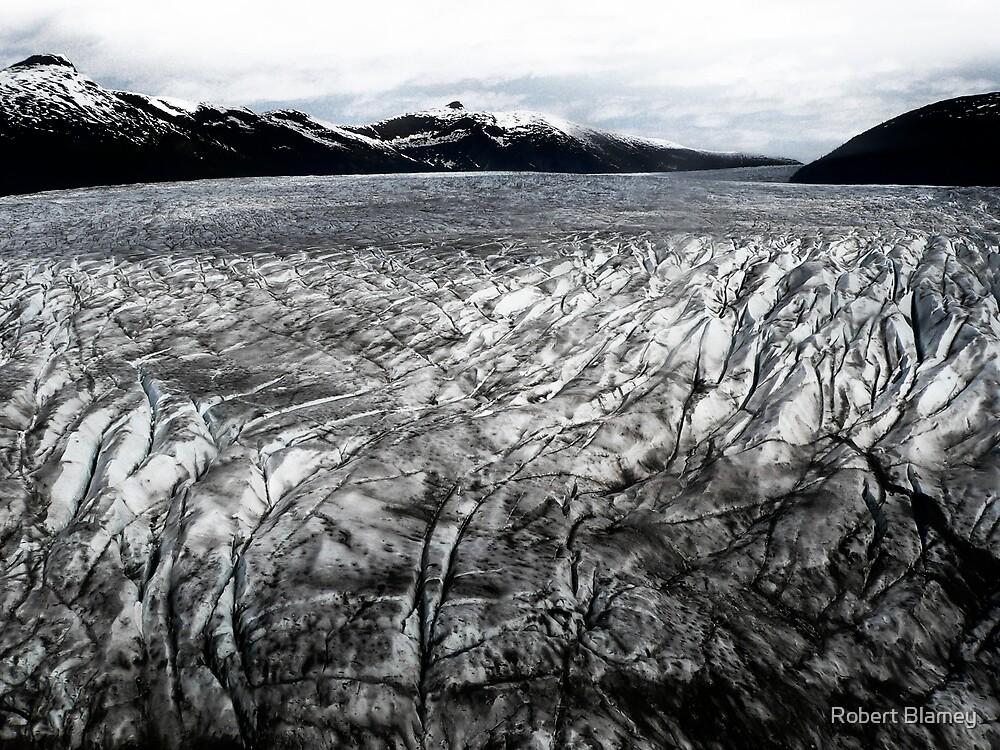 Glacier by Robert Blamey