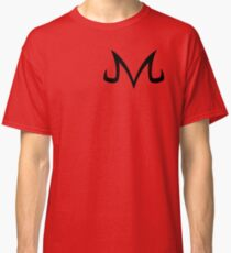 Majin Buu Demon Mark Classic T-Shirt