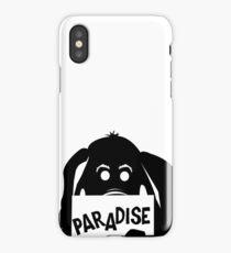 Paradise Elephant iPhone Case/Skin
