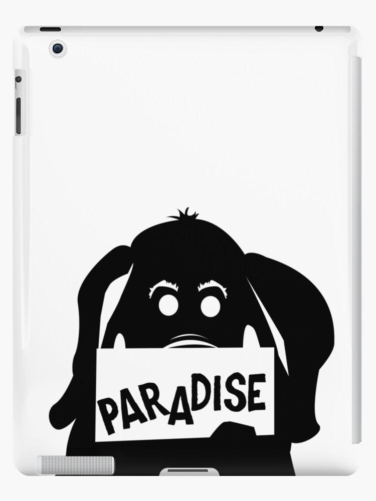 Paradise Elephant by maozantua