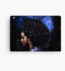 Hoyoo Universe. Canvas Print