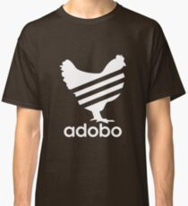 Funny Chicken Adobo Filipino Pinoy Philippines T-Shirt Classic T-Shirt