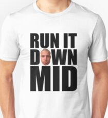 RUN IT DOWN MID - TYLER1 T-Shirt